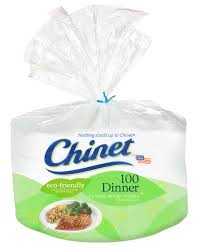 chinet plates chinet dinner plates 100 ct 32725 rural king