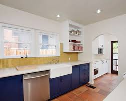 kitchen color schemes houzz