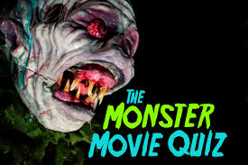 Halloween Monster Trivia by The Monster Movie Quiz Playbuzz