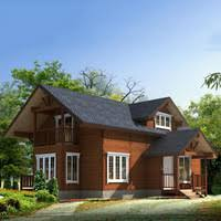 taizhou eurasia wood industry co ltd wooden house log house