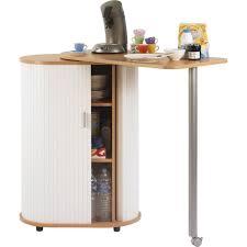 table coulissante cuisine table de cuisine et rangement hêtre blanc achat vente table
