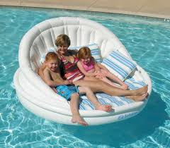 Inflatable Chair And Ottoman by 15 Best Inflatable Outdoor Sofas Perfect For Backyard Fun