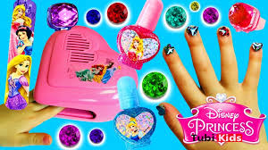 Dress Up Vanity Disney Princess Nail Salon Vanity U0026 Makeup Makeover Lisa Frank