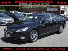 2010 lexus es 350 price 2010 lexus es 350 navigation for sale