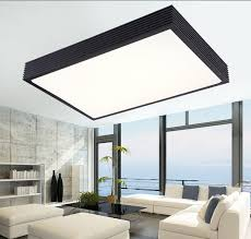 Living Room Ceiling Light Fixtures Aliexpress Com Buy Modern Led Ceiling Lights Lamp For Living