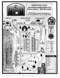 Michigan Campgrounds Map by Myers Lake United Methodist Campground 4 Photos Byron Mi