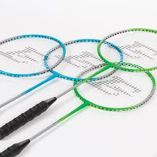 eastpoint sports aluminum badminton set