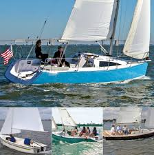 the six categories of daysailers and why we love them sail magazine