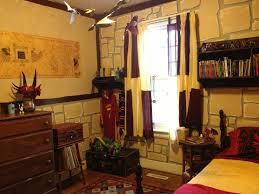 harry potter bedroom wallpaper ideas themed diy gifts room decor