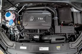 volkswagen engines 2016 volkswagen passat first drive