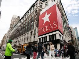 Macy S Herald Square Floor Plan by Macy U0027s Unveils Marketing Strategy Under New Cmo Crain U0027s New York
