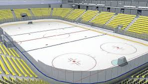 multi purpose arena plans on ice year later the examiner