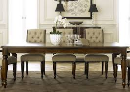 wood dining room tables and chairs farmhouse dining tables birch lane