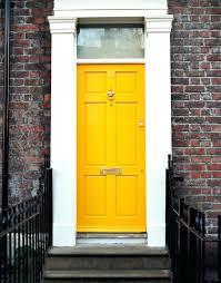 Exterior Door Color Best 25 Exterior Door Colors Ideas On Pinterest Front Enchanting