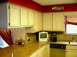Painting Kitchen Cabinets Antique White How To Paint Kitchen Cabinets Antique White About Painting Oak