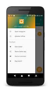 instagram pro apk igetter for instagram pro apk android social apps