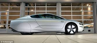 high mileage new cars the most fuel efficient car in the world volkswagen xl1 does 300