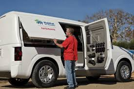 nissan commercial van nissan reveals multitasking commercial vehicle sae international