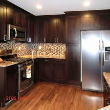 Dark Kitchen Island Best 25 Dark Cabinets Ideas Only On Pinterest Kitchen Furniture