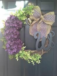 front door wreath ideas best 25 purple wreath ideas on pinterest grapevine wreath
