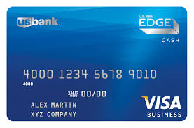 Best Business Credit Card Offers Introducing U S Bank Business Edge A New Name For U S Bank U0027s