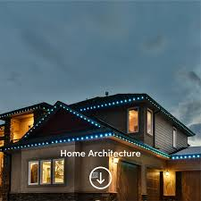 oelo installs outdoor lights for homes in and colorado