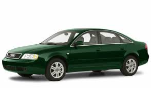 2001 audi a6 review 2001 audi a6 overview cars com