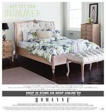 Domayne Bed Frames Get Set For Summer By Domayne Issuu