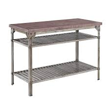 Kitchen Work Table Island Kitchen Stainless Steel Table Top Commercial Work Table Small