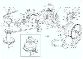 spare parts lists for solo lawn mower transmission tc102 tcp