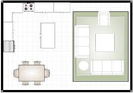 Open Floor Plan Living Room Furniture Arrangement by I Cleaned My Living Room Living Room Ideas