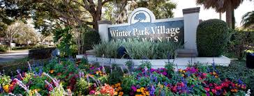 apartments for rent in winter park fl winter park village