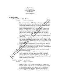 Edi Consultant Resume People Soft Consultant Resume 89 Astounding Professional Resume