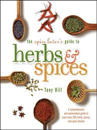 the spice lovers guide to herbs and spices spice curry
