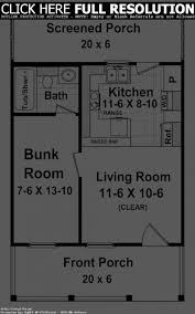 3 beautiful homes under 500 square feet foot home floor plans wood