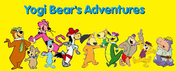 Adventures Of The Little Toaster Yogi Bear U0027s Adventures Series Pooh U0027s Adventures Wiki Fandom