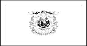 Virginia Flags West Virginia State Flag