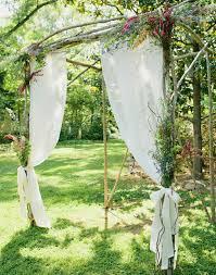 Rustic Backyard Wedding Ideas Triyae Com U003d Rustic Backyard Decorating Ideas Various Design