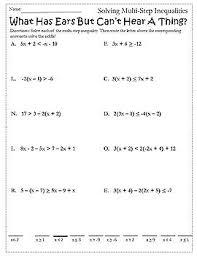 algebra i activities thanksgiving algebra 1 and 2 activity worksheet