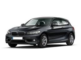 black bmw 1 series bmw 1 series diesel hatchback 116d efficientdynamics plus 5dr