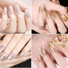 bozlin platinum gel varnish uv led soak off polish nail art full