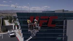 behind the scenes at ufc u0027s new headquarters cnn video