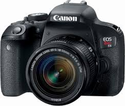 best buy mirrorless camera black friday deals canon eos rebel t7i dslr camera with ef s 18 55mm is stm lens