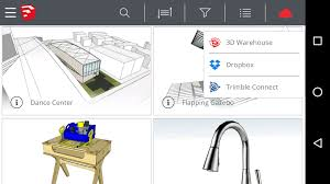 sketchup mobile viewer for android free download and software