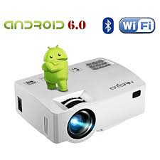 projector for android the 8 best android projectors of 2018 fabathome