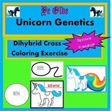 Dihybrid Crosses Worksheet Dihybrid Crosses F1 Dihybrid Cross Worksheet Worksheets