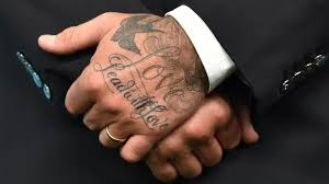 beckham tattoo in hong kong david beckham s tattoos where are they and what do they mean
