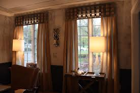 dining room window stately traditional home features elegant decor and latest trends