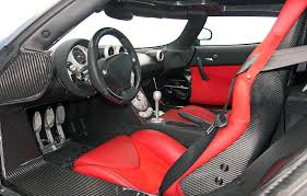 custom koenigsegg koenigsegg ccx carbon edition 2009 interior design
