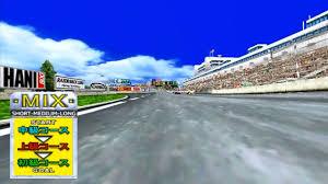 Challenge Mix Daytona Usa 2 Arcade Challenge Mix Track 1st Place